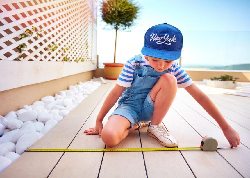 Διακοπές… στο σπίτι: 6+1 ιδέες για να γίνει το μπαλκόνι ο αγαπημένος προορισμός των παιδιών!   tlife.gr
