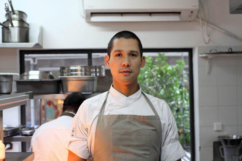 Σωτήρης Κοντιζάς: Για δεύτερη φορά πατέρας ο γνωστός σεφ!