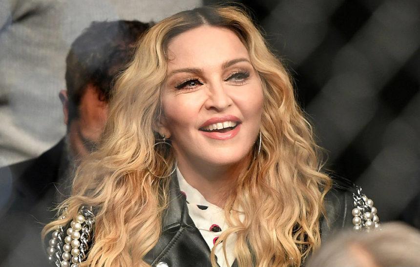 Madonna: Το πάρκινγκ της βασίλισσας της ποπ μουσικής προκαλεί αντιδράσεις στην Λισαβόνα | tlife.gr