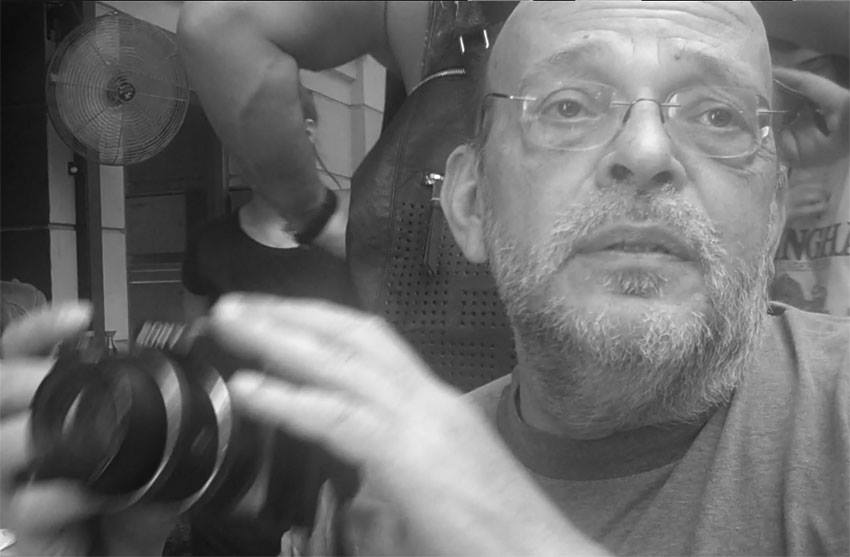 Σε σοβαρή κατάσταση στο νοσοκομείο  ο Μάνος Αντώναρος | tlife.gr