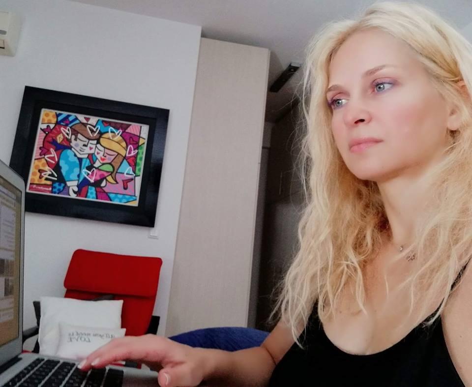Μαρί Κωνσταντάτου: Συγκινεί με το μήνυμά της ένα χρόνο μετά το θάνατο του Μίνωα Κυριακού «Ένας χρόνος μια ζωή χωρίς εσένα»… | tlife.gr