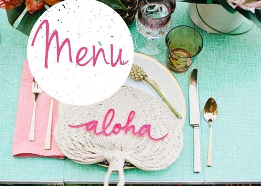 Μενού της Εβδομάδας: Fresh Summer Recipes | tlife.gr
