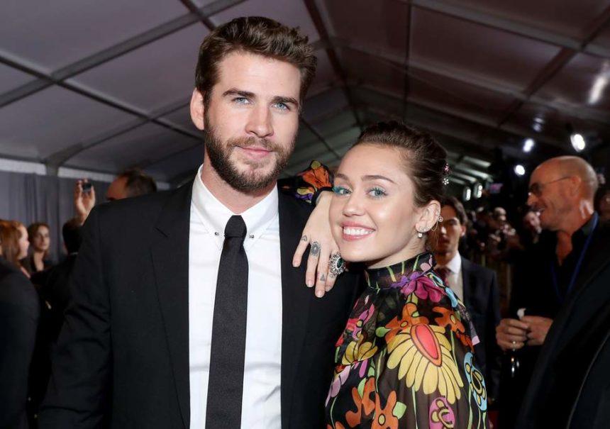 Χώρισαν η Miley Cyrus και ο Liam Hemsworth… ξανά! Γιατί ακύρωσαν τον γάμο τους; | tlife.gr
