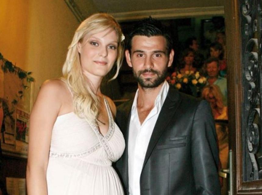 Μιχάλης Μουρούτσος – Αναστασία Περράκη: Από τις αγωγές στο συναινετικό διαζύγιο!