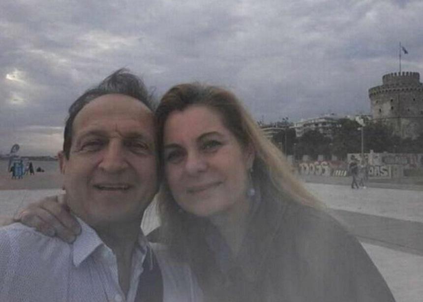 Σπύρος Μπιμπίλας: Το συγκινητικό αντίο στη φίλη του Χρύσα Σπηλιώτη