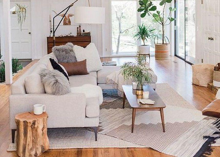 Καθαρισμός σπιτιού: Πέντε φυσικά καθαριστικά χώρου που μπορείς να φτιάξεις μόνη σου   tlife.gr