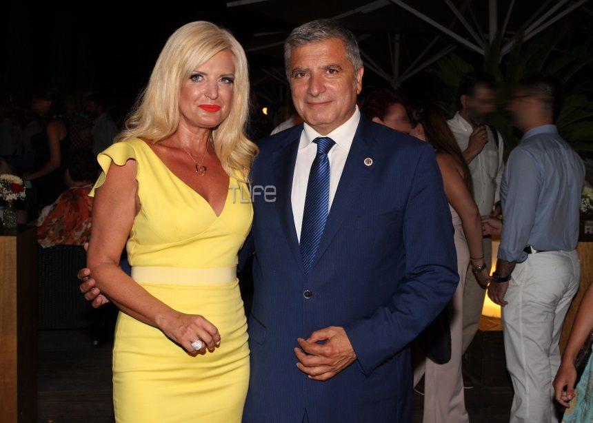 Μαρίνα Πατούλη: Το party που έκανε για την ονομαστική της εορτή! Φωτογραφίες | tlife.gr