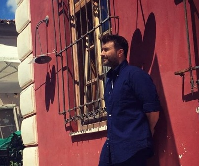 Ο Γιάννης Πλούταρχος μπήκε στο  instagram και το… έριξε! video | tlife.gr