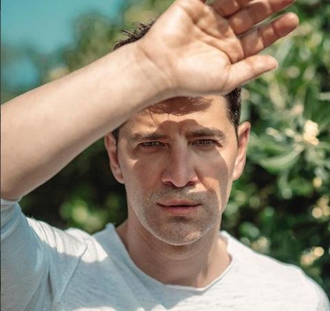 Σάκης Ρουβάς: Η τρυφερή αφιέρωση στην Κάτια Ζυγούλη και η φωτογραφία από το παθιασμένο αργεντίνικο τάνγκο τους! | tlife.gr