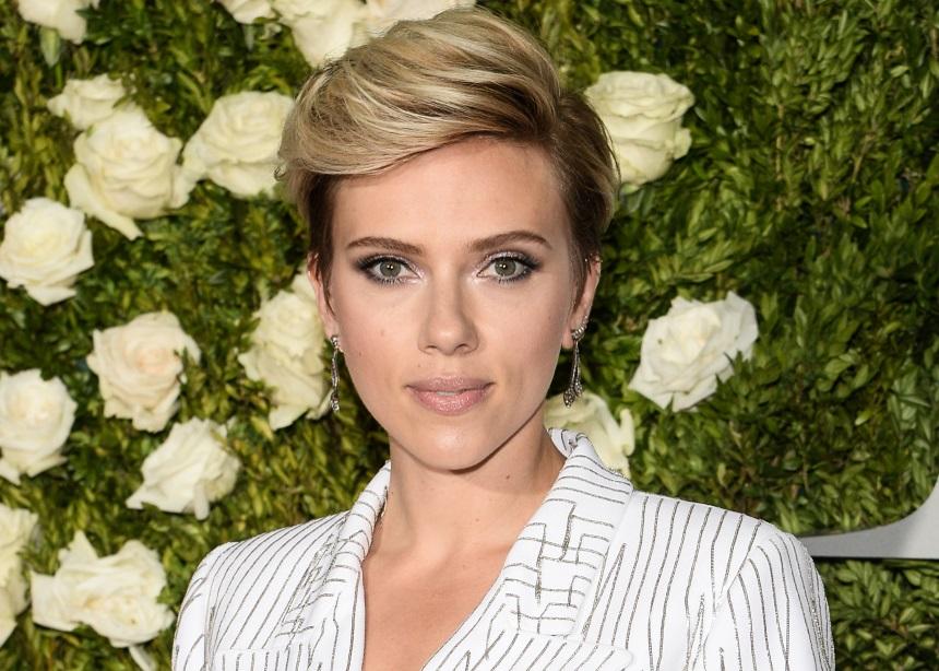 Scarlett Johansson: Μήπως είναι αυτό το νέο σπίτι που θα προσθέσει στη… συλλογή της;