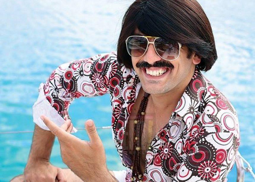 Τόνι Σφήνος: Ποιό είναι το μέλλον του στον ΑΝΤ1; Του ζητήθηκε ν ' αλλάξει εμφάνιση;   tlife.gr
