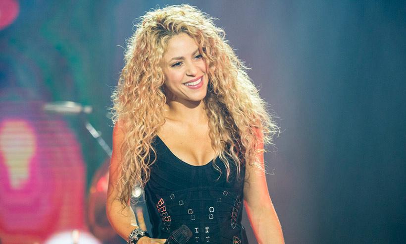 Δικαστική κλήση στη Shakira για οικονομική απάτη ύψους σχεδόν 14,5 εκατ. ευρώ | tlife.gr