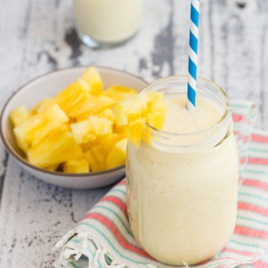 Smoothie με μάνγκο και ανανά | tlife.gr