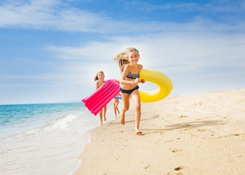 Καλοκαιρινές διακοπές: 5 ωφέλιμες και ευχάριστες ασχολίες για τα παιδιά | tlife.gr