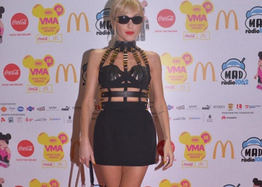 Τάμτα – Ελένη Φουρέιρα: Τα fashion icon της showbiz είχαν την ίδια έμπνευση [pics]
