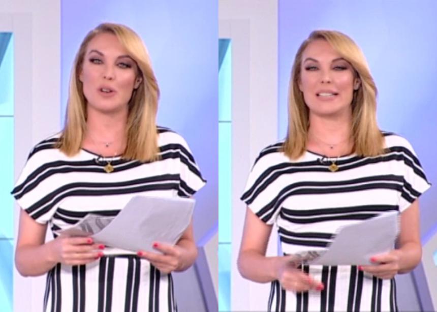 Το look της Τατιάνας (04/07) | tlife.gr