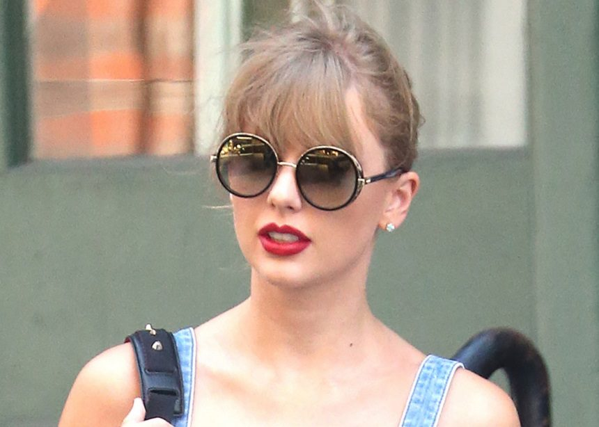 35dd45ea35 Η Taylor Swift φοράει το απόλυτο summer look! Και μάλλον το έχεις και εσύ!