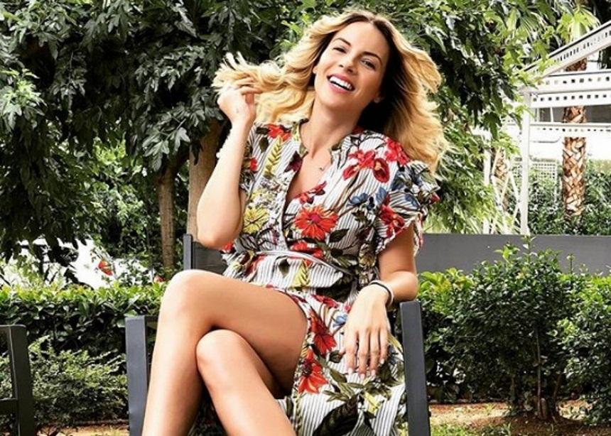 Μαρία – Λουίζα Βούρου: Παντρεύεται τον Σεπτέμβριο, λίγες μέρες πριν γίνει για πρώτη φορά μητέρα! | tlife.gr