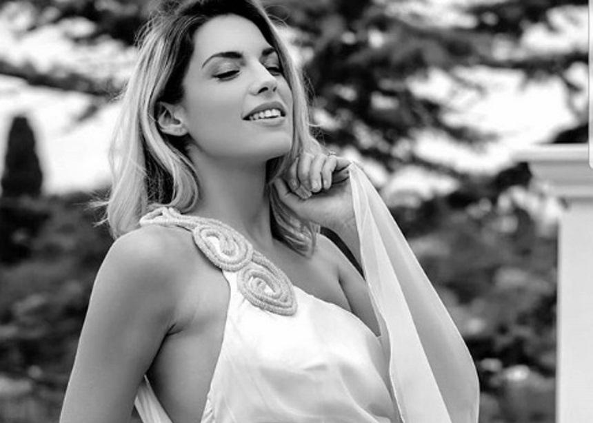 Μαντώ Γαστεράτου: «Ο Νίκος είναι ο άντρας της ζωής μου» | tlife.gr