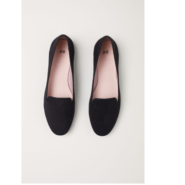 Loafers H&M | tlife.gr