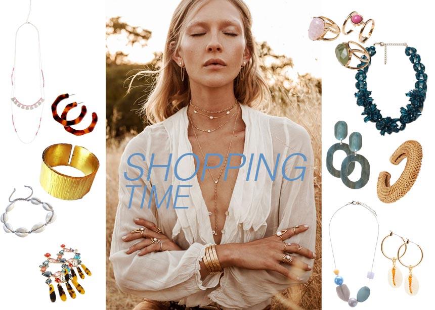 Καλοκαίρι 2018: Τα ωραιότερα κοσμήματα της αγοράς για να διαλέξεις!