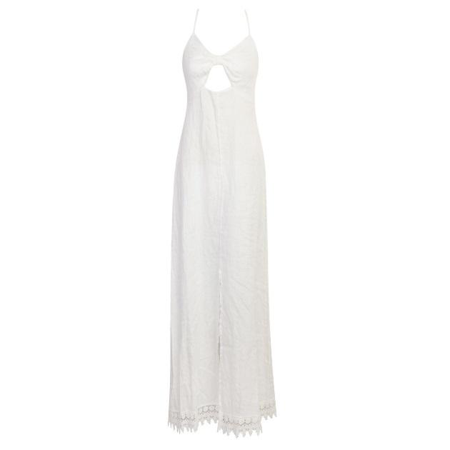6c28d7f4498 Λευκά φορέματα - TLIFE