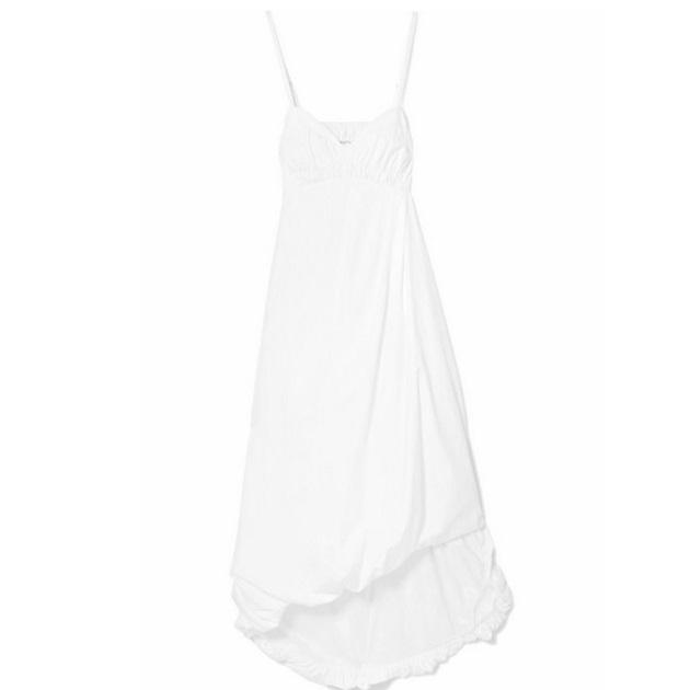 bc6f4f3f27f Δες τα πιο στιλάτα λευκά φορέματα εδώ