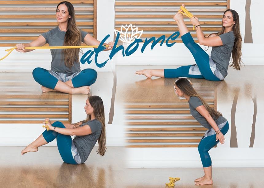Γυμναστική στο σπίτι: Αερόβιες ασκήσεις για να κάψεις λίπος και να διώξεις τις τοξίνες