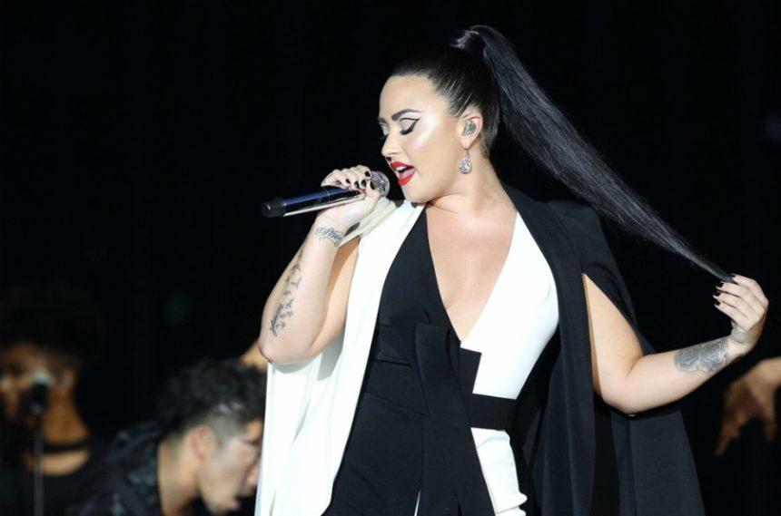 Demi Lovato: «Σπάει» την σιωπή της μετά την υπερβολική δόση ναρκωτικών – Το πρώτο μήνυμα της τραγουδίστριας   tlife.gr
