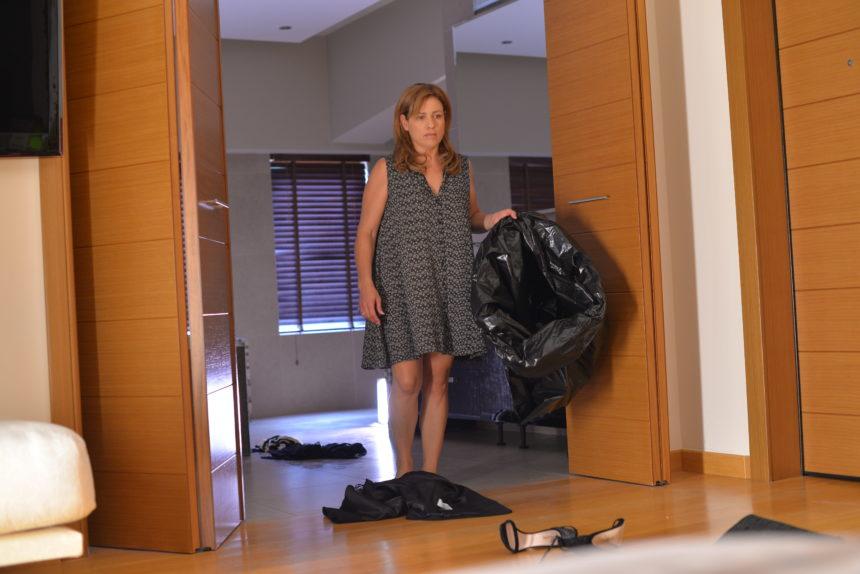 «Γυναίκα χωρίς όνομα»: Αποκλειστικό φωτο-ρεπορτάζ!   tlife.gr