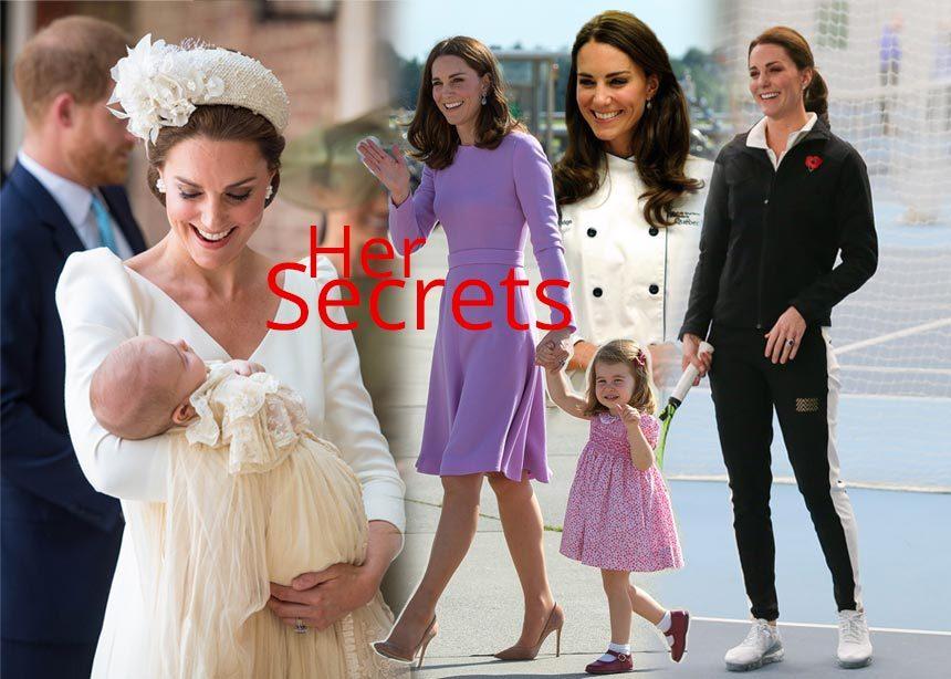 Kate Middleton: Τα μυστικά διατροφής που ακολουθεί κι έχει αυτό το σώμα μετά από τρεις γέννες   tlife.gr