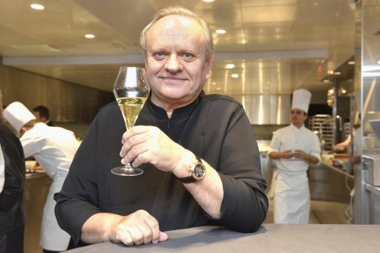 Θρήνος για διάσημο Γάλλο σεφ με 3 αστέρια Michelin – Πέθανε ο «σεφ του αιώνα» | tlife.gr