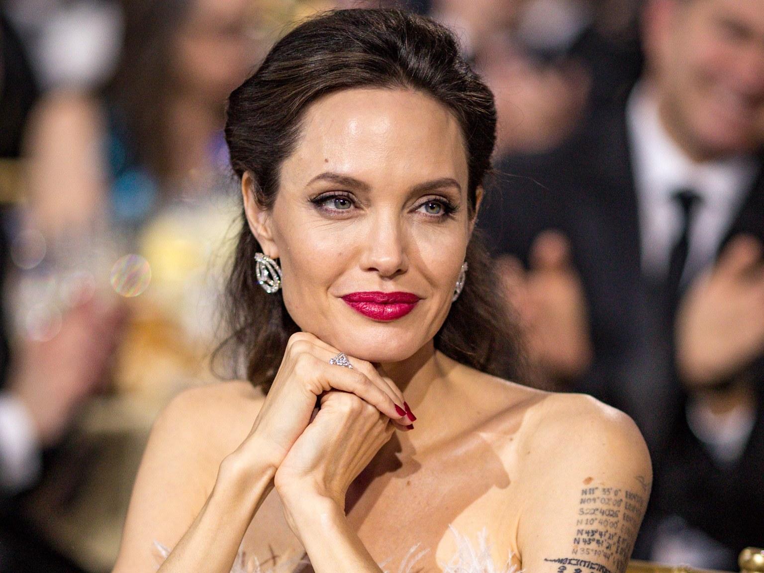 Angelina Jolie: Γιατί μισεί την Amal Clooney;