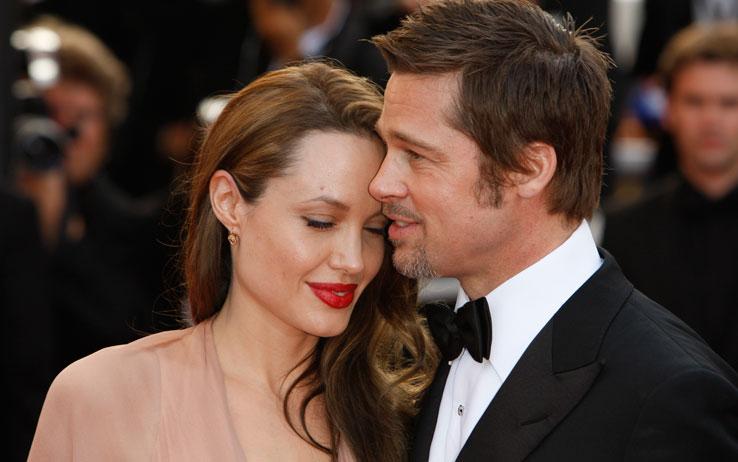 Έξαλλη η Angelina Jolie! «Ο Brad Pitt δεν πληρώνει διατροφή» – «Σφραγίζει» το διαζύγιο | tlife.gr