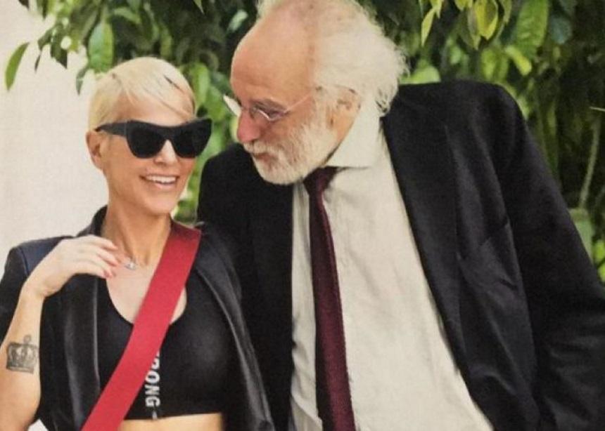 Χώρισαν Λυκουρέζος – Καλογρίδη! | tlife.gr