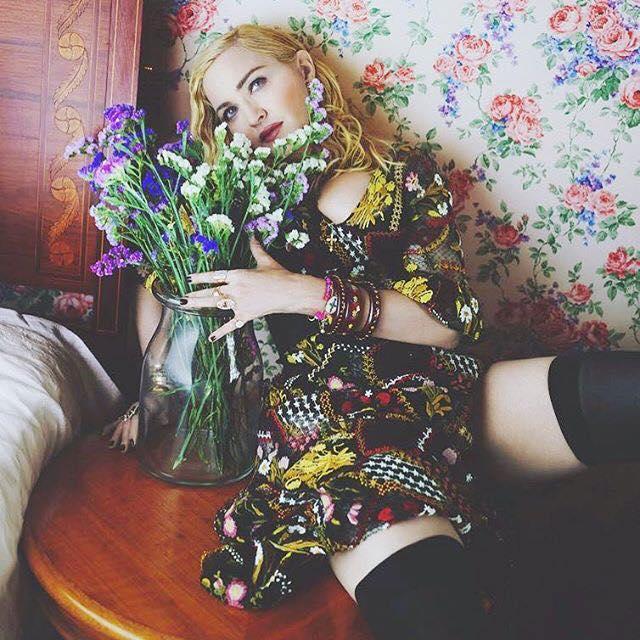 Madonna: Πάρτι για τα 60α της γενέθλια στο Μαρακές | tlife.gr