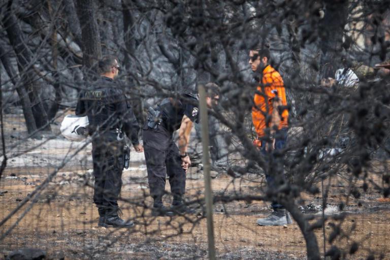 Μάτι: Τους άφησαν να καούν αβοήθητοι – Αναπάντητες κλήσεις της Αστυνομίας στην Πυροσβεστική!   tlife.gr