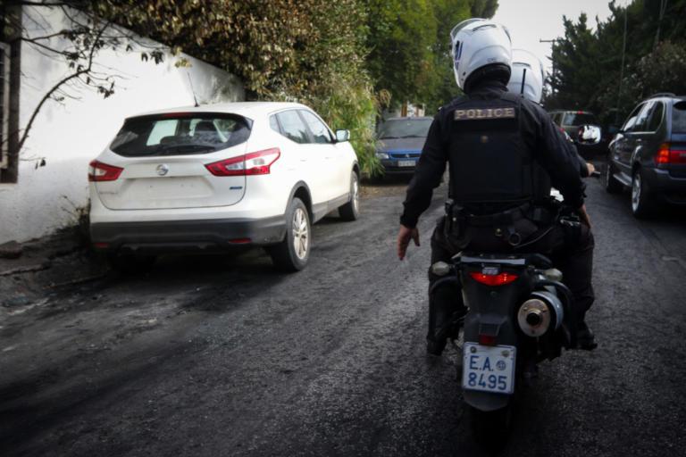 Φωτιά στην Αττική: Απαγόρευση κυκλοφορίας και περιπολίες της Αστυνομίας! Το σχέδιο έμεινε στα χαρτιά και κάηκαν δεκάδες άνθρωποι