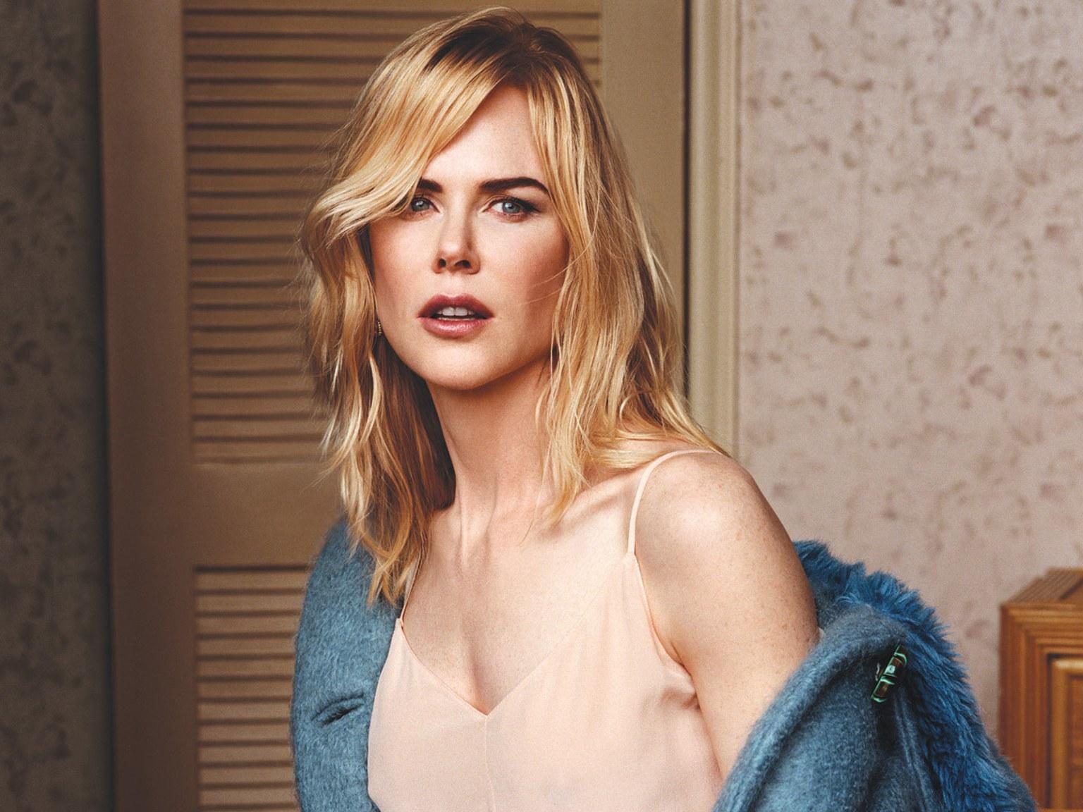 Nicole Kidman: Αυτός είναι ο νέος ρόλος της ηθοποιού που θα συζητηθεί | tlife.gr