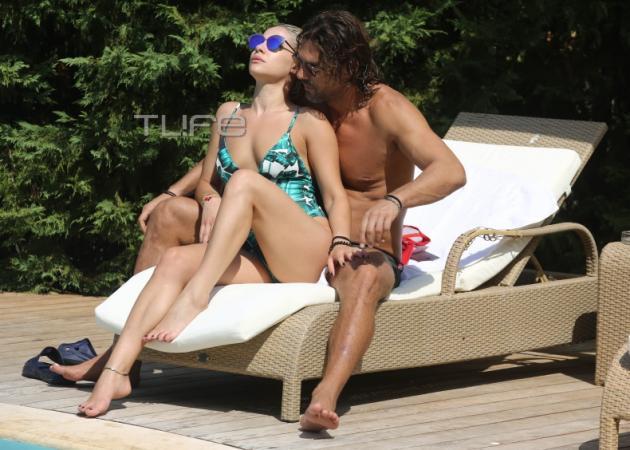 Γιάννης Σπαλιάρας: Ο χωρισμός του με τη Ζωή Τζάνη και η ανακοίνωση στο Instagram   tlife.gr