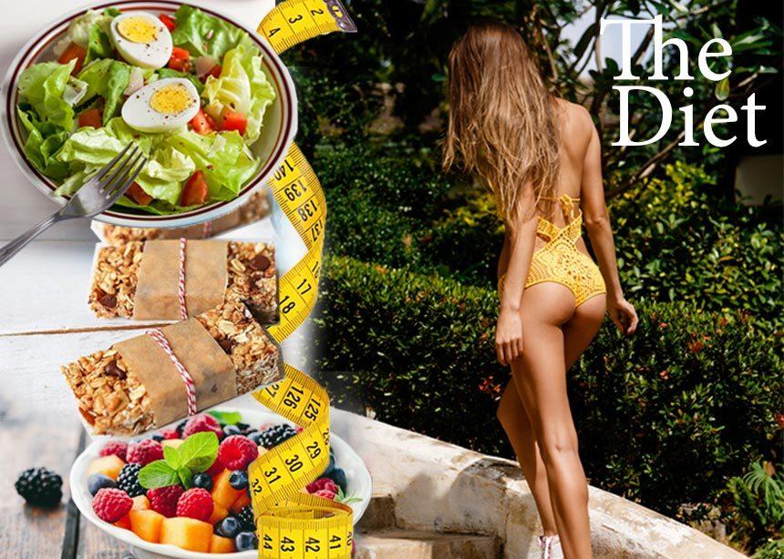 Δίαιτα για αποτοξίνωση: Χάσε 6 κιλά σε 1 μήνα και απαλλάξου από τις ατασθαλίες των διακοπών | tlife.gr