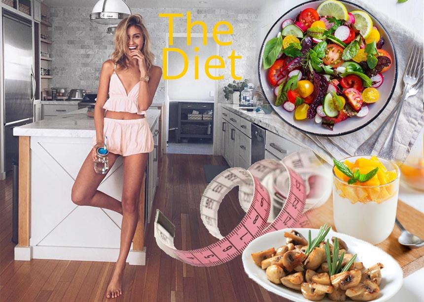 Δίαιτα: Το μεσογειακό μενού για όσες θέλουν να χάσουν τα κιλά που πήραν στις διακοπές