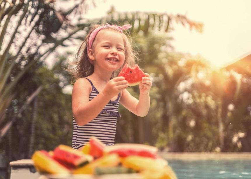 Τα μωρά του Αυγούστου: Έξι κοινά χαρακτηριστικά των μωρών που γεννιούνται τώρα! | tlife.gr