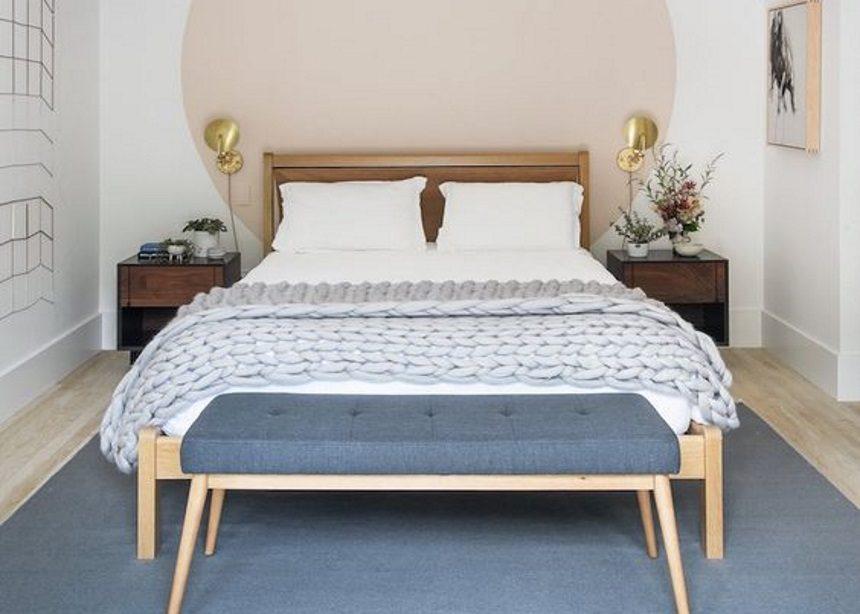 Bedroom stories: 5 μυστικά που μας έμαθαν τα ξενοδοχεία και πώς να τα φέρεις στο δωμάτιό σου | tlife.gr
