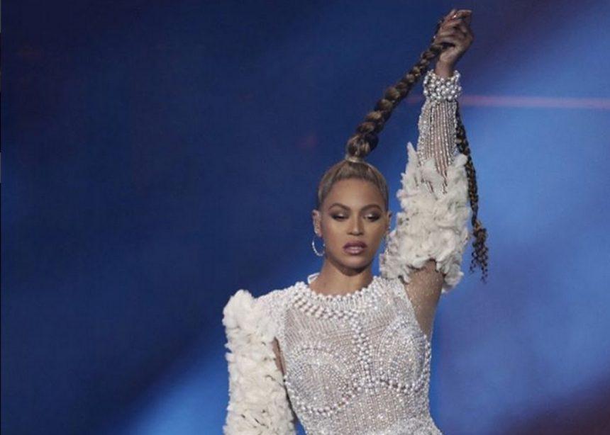 Η Beyonce έγινε… μάθημα σε Πανεπιστήμιο!   tlife.gr