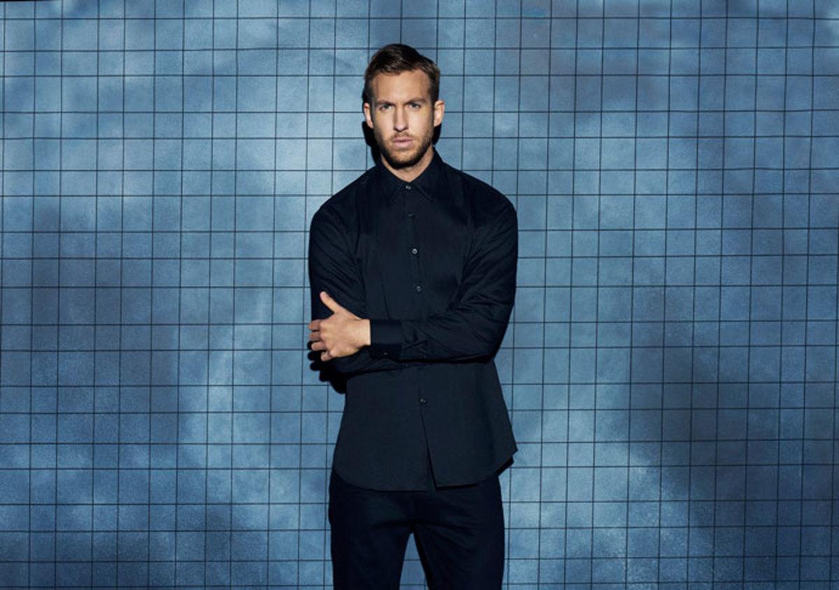 Ο Calvin Harris στην κορυφή της λίστας του Forbes με τους πιο ακριβοπληρωμένους DJs