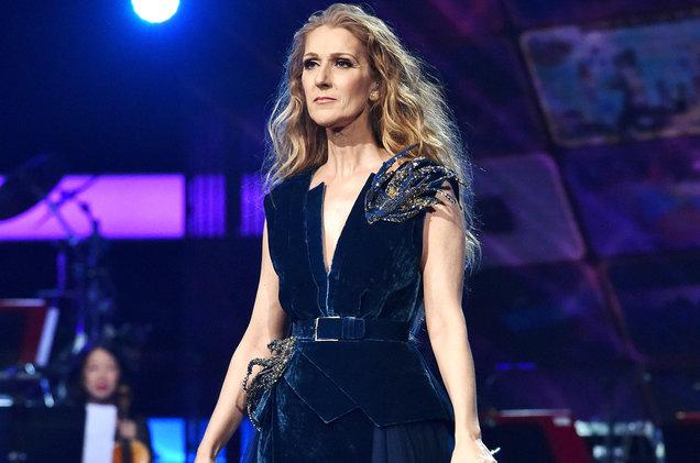 Celine Dion: Διατηρεί σχέση με τον Russell Crowe;