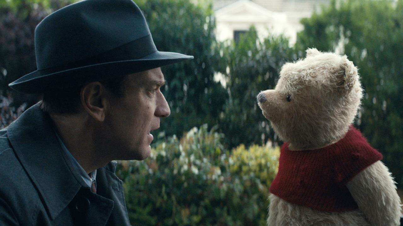 Λογοκρισία στη νέα ταινία του Winnie the Pooh | tlife.gr
