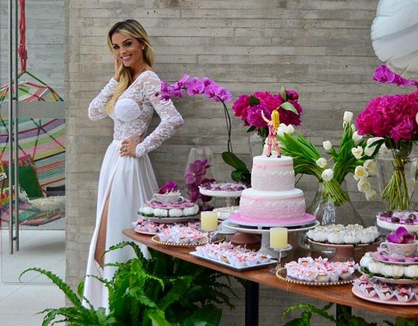 Denize Severo: Το bachelorette party πριν το γάμο με τον πρώην σύζυγο της Αθηνάς Ωνάση! [pics] | tlife.gr