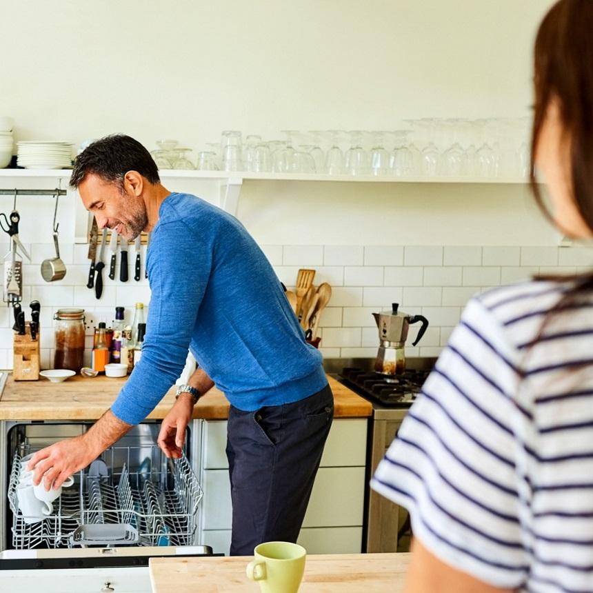 Πώς να καθαρίσεις το πλυντήριο πιάτων σου; Δες εδώ τον τρόπο… | tlife.gr